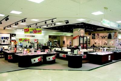 田村 リバーナ店