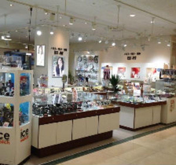 田村リバーナ店 営業時間変更のお知らせ