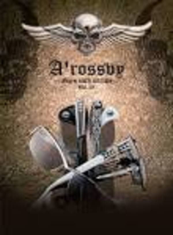 A'rossby(ロズビー)