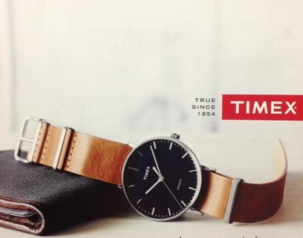 TIMEX (タイメックス)
