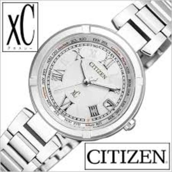 (CITIZEN)XC