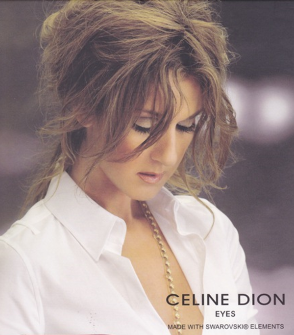 CELINE DION(セリーヌ ディオン)めがね期間限定販売