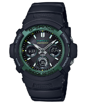 G-SHOCK FIRE PACKAGE'19