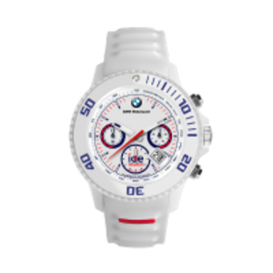 ICE WATCH BMWシリーズ BM.CH.WE.BB.S.13 ホワイト